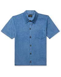 Howlin' Shirt - Blue