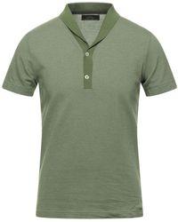 Gabriele Pasini T-shirt - Green