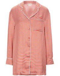 American Vintage Camisa - Multicolor