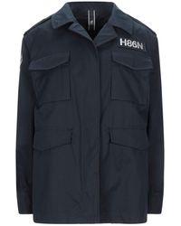 Hogan Jacket - Blue