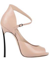 Casadei Court - Pink