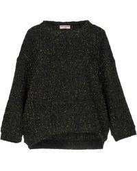Marta Martino Sweater - Black