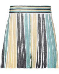 Jijil Shorts & Bermuda Shorts - Blue