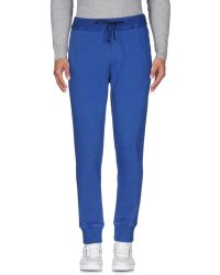 Obvious Basic Casual Trouser - Blue