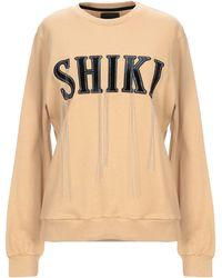 Shiki Sweatshirt - Natural