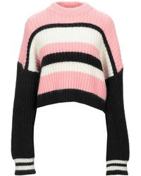 BROGNANO Jumper - Pink
