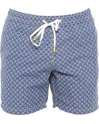 Hartford Swimming Trunks - Blue