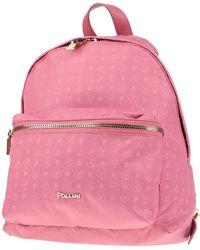 Pollini Rucksack - Pink