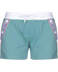 Colmar Shorts - Blue