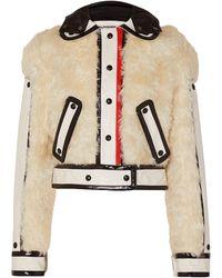 Courreges Jacket - White