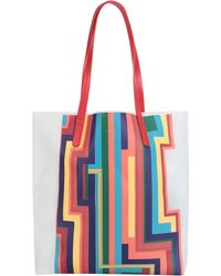 PS by Paul Smith - Shoulder Bag - Lyst