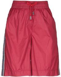 Jijil - Bermuda Shorts - Lyst