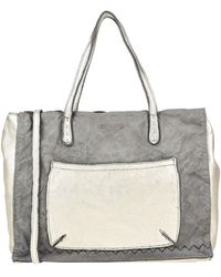 Caterina Lucchi Shoulder Bag - Gray