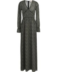 MICHAEL Michael Kors Long Dress - Green
