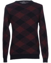 Officina 36 - Sweaters - Lyst