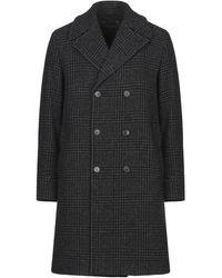 Paltò Coat - Grey