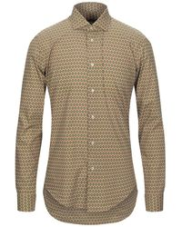 Brian Dales Camisa - Neutro