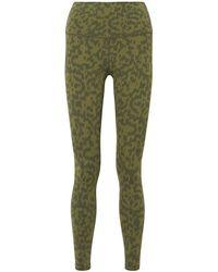Varley Leggings - Vert