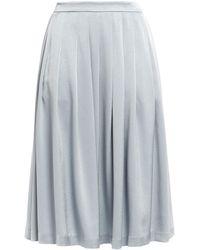 Filippa K - 3/4 Length Skirt - Lyst