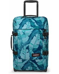 Eastpak Trolley - Blau