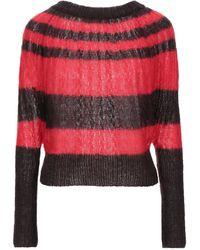 Attic And Barn Jumper - Red