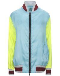 Ultrachic Jacket - Blue
