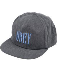 Obey - Hat - Lyst