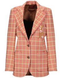 The Gigi Suit Jacket - Multicolour