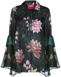 F.R.S For Restless Sleepers Blouse - Green