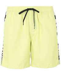 Vans Shorts - Green