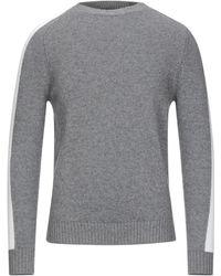 Jeordie's Sweater - Gray