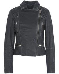 AllSaints Jacket - Black
