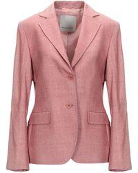Henry Cotton's Blazer - Pink