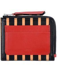 AMI - Wallet - Lyst