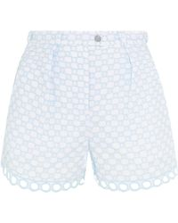 Carven Shorts - White