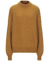 Sessun Turtleneck - Brown