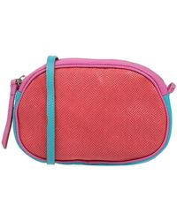 Caterina Lucchi Cross-body Bag - Red