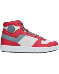 Product Of New York Sneakers - Red