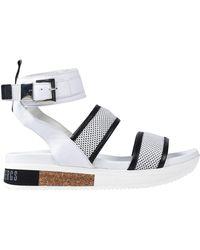 Bikkembergs Sandales - Blanc
