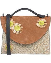 Imemoi Handbag - Multicolour