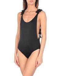 ViCOLO One-piece Swimsuit - Black