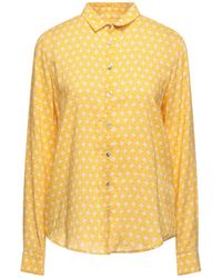 American Vintage Camisa - Amarillo