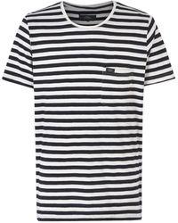 Makia - T-shirt - Lyst