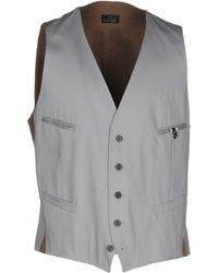 PS by Paul Smith - Vests - Lyst