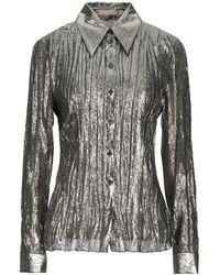 Michael Kors Shirt - Metallic
