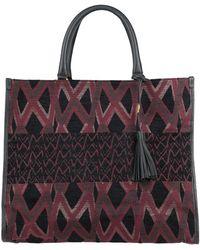 Maliparmi Handbag - Multicolour