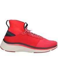 PS by Paul Smith Trainers - Red