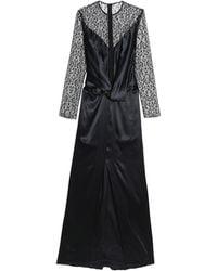 Nina Ricci - Langes Kleid - Lyst