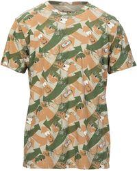 Jeckerson T-shirts - Grün