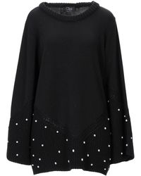 Clips Sweater - Black